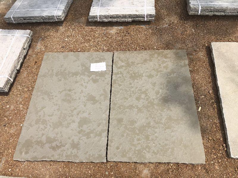 Heritage Finish Yellow Limestone