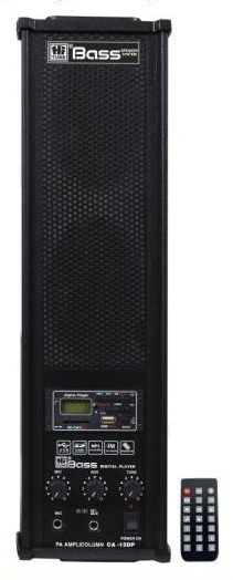 CA 15DP PA Active Speaker