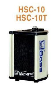HSC 10 Column Speaker