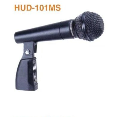 HUD 101MS PA Microphone