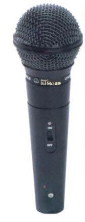HUD 101XLR PA Microphone