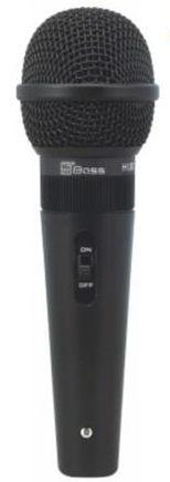 HUD 59 XLR PA Microphone