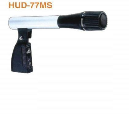 HUD 77MS PA Microphone