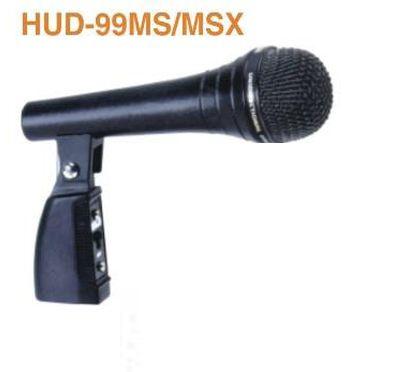 HUD 99MS-MSX PA Microphone