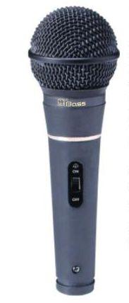 PRO 2000XLR PA Microphone
