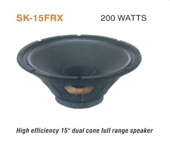 Full Range speaker