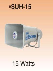 Low Impedance Horn Speaker