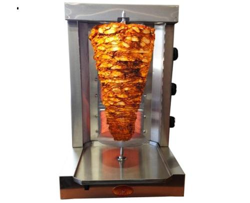 Chicken Shawarma Machine