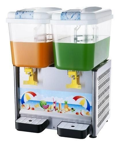 Cold Beverage Dispenser Machine