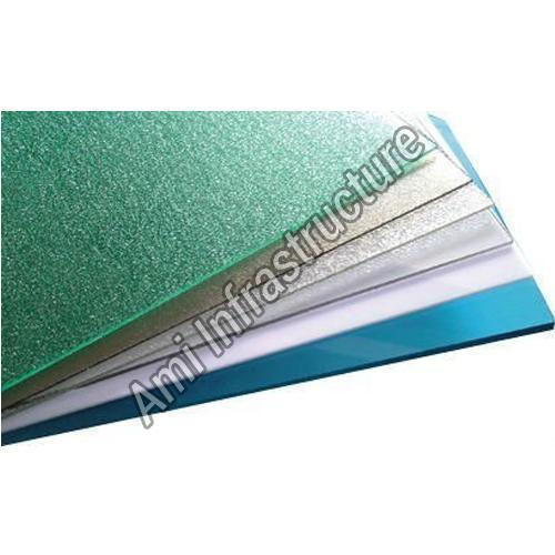 Polycarbonate Plain Sheet