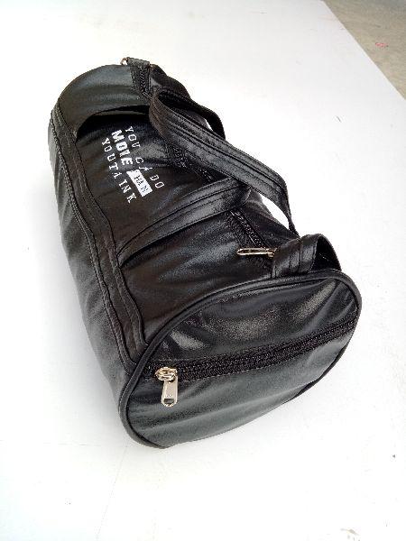 Black Duffle Gym Bags