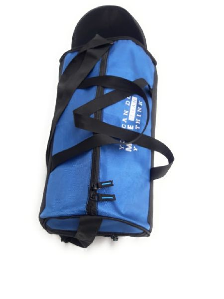 Blue Travel Bags