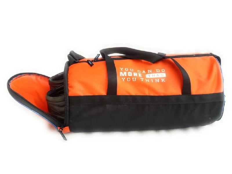 Orange Travel Bags