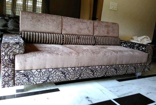 PU Foam Designer Sofa Set