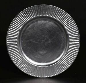 Aluminium Charger Plate