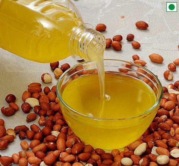 Groundnut Oil