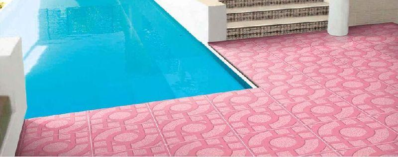 Arc Series Floor Tiles