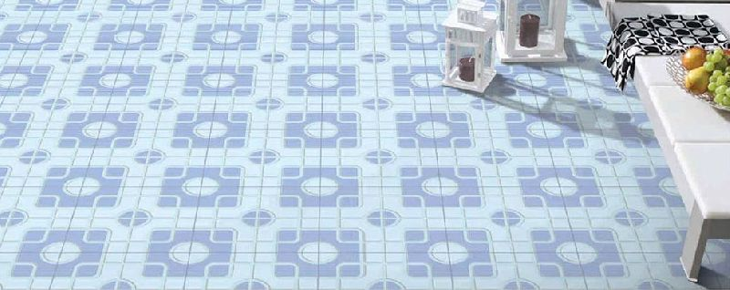Orra Series Floor Tiles