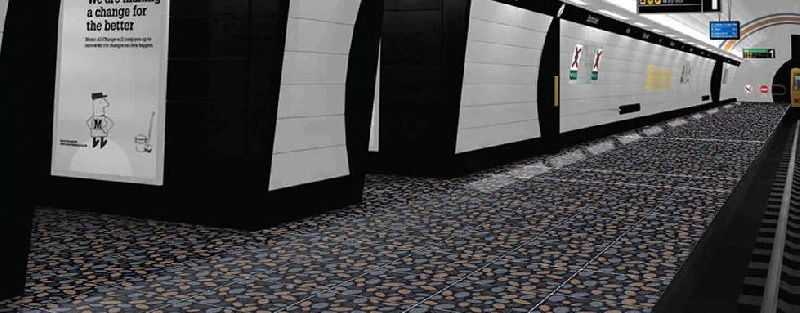 Royal Stone Series Floor Tiles