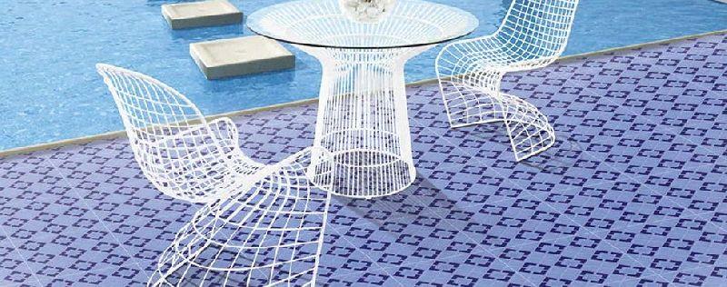 Zetta Series Floor Tiles