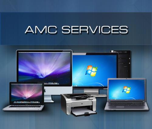Desktop and Laptop AMC Services