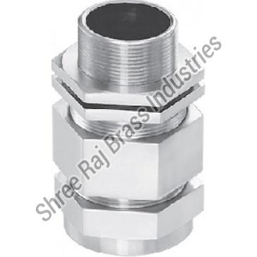 32DC Brass Cable Gland