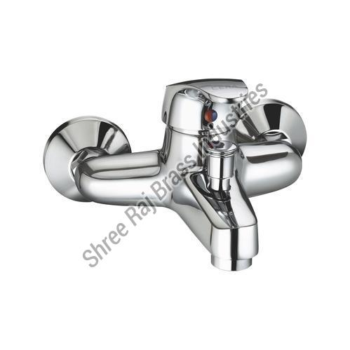 Delux - 210 - 2 in 1 Wall Mixer