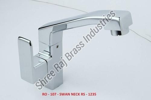RO-107 Swan Neck Bib Cock