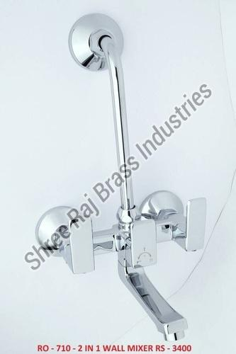 RO - 710 -  2 in 1 Wall Mixer