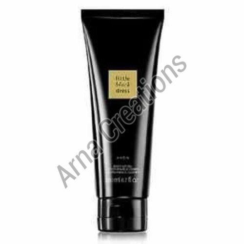 Avon Little Black Dress Skin Soft Body Lotion