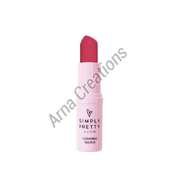 Classic Red Avon Simply Pretty Colorbliss Matte Lipstick