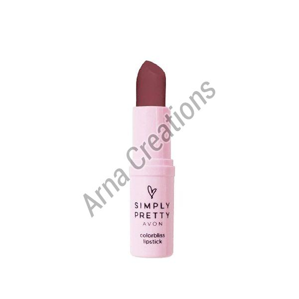 Malva Avon Simply Pretty Colorbliss Matte Lipstick
