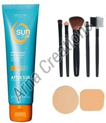 Oriflame Sweden Sun Zone Intensive Balm Kit