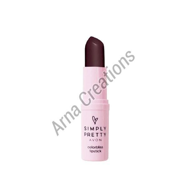 Plum Avon Simply Pretty Colorbliss Matte Lipstick