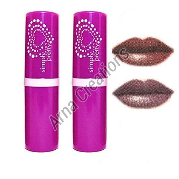 Precious Purple Avon Simply Pretty Colorbliss Lipstick