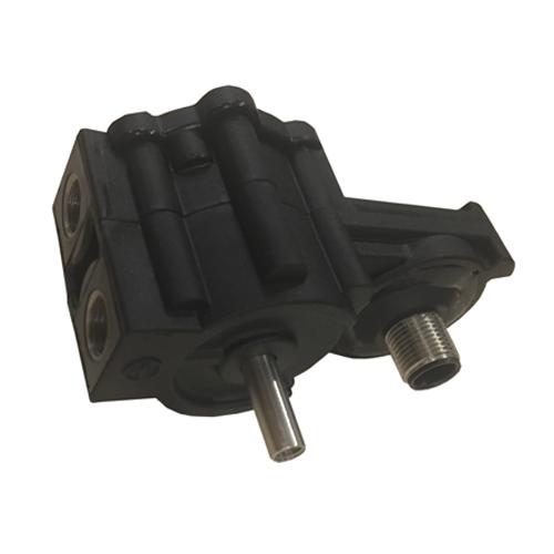 Air Differential Pressure Transmitter