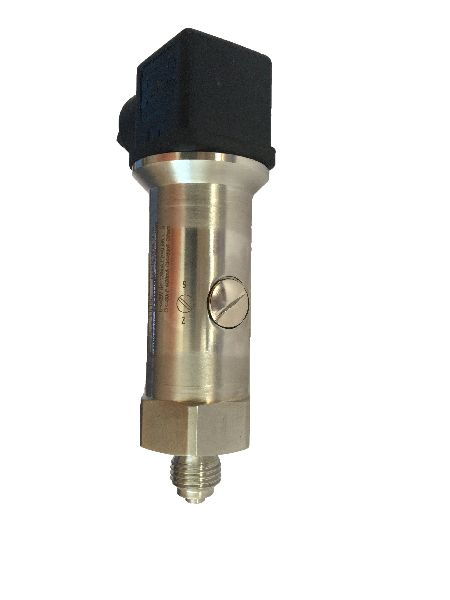 Compact Pressure Transmitter