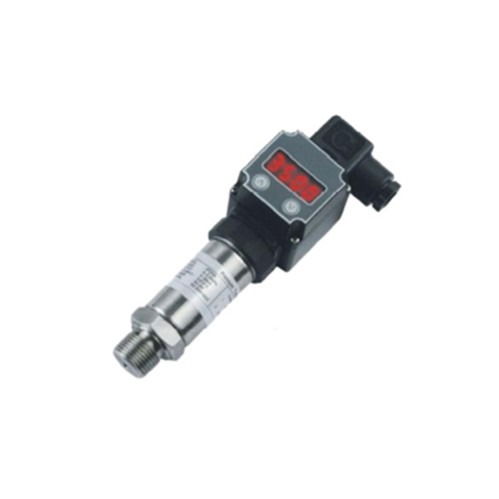 Digital Pressure Transmitter