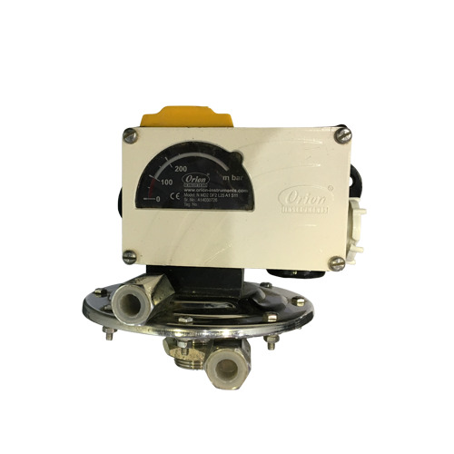 Fixed Differential Pressure Switch