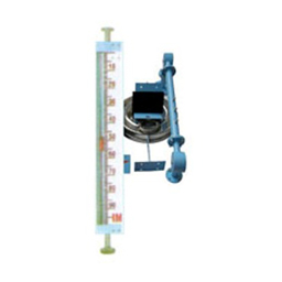 Float and Board Level Gauge
