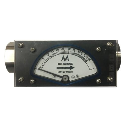 Magnetic Flow Gauge