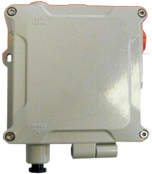 Manual Reset Type Vibration Switch