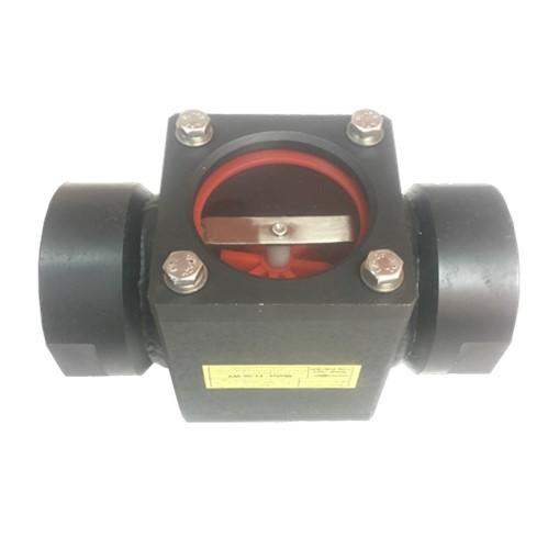 Wheel Flow Indicator 50 NB FI series