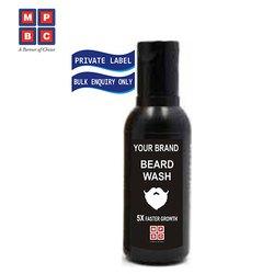 5X Faster Growth Beard Wash