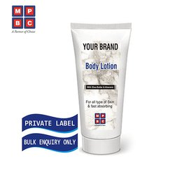 Fast Absorbing Body Lotion