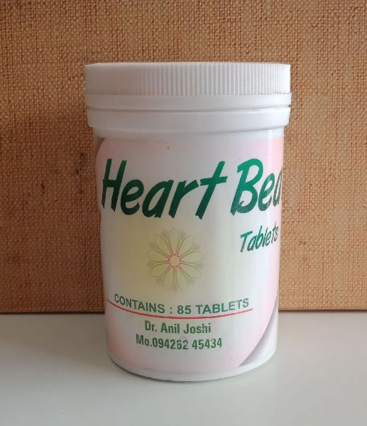 Heart Beat Tablets