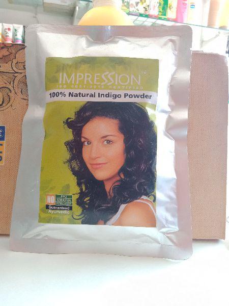 Impression Natural Indigo Powder
