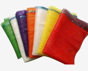 PP Multi Color Bag
