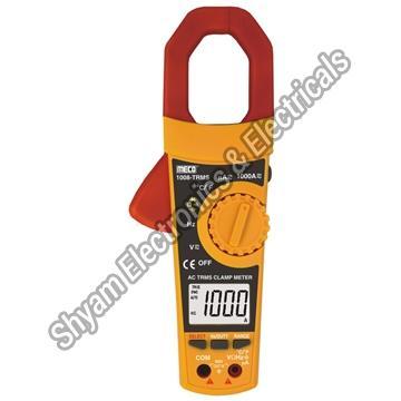 1008-TRMS Digital Clamp Meter