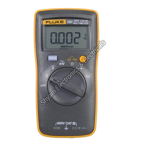 101 Digital Multimeter